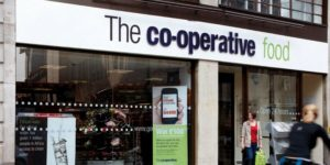 the cooperative group case study