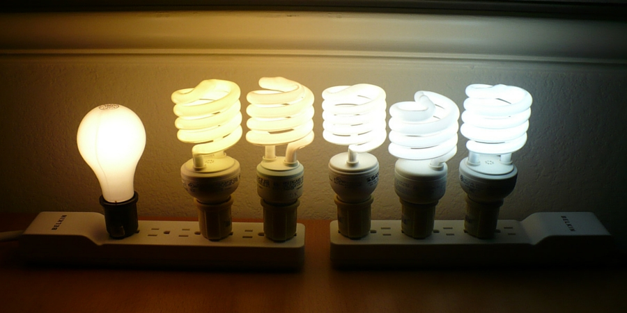 "All About Light Bulb Colour Temperature"" width="