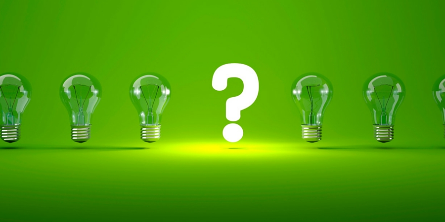 "Frequently Asked Questions About Light Bulbs"" width="