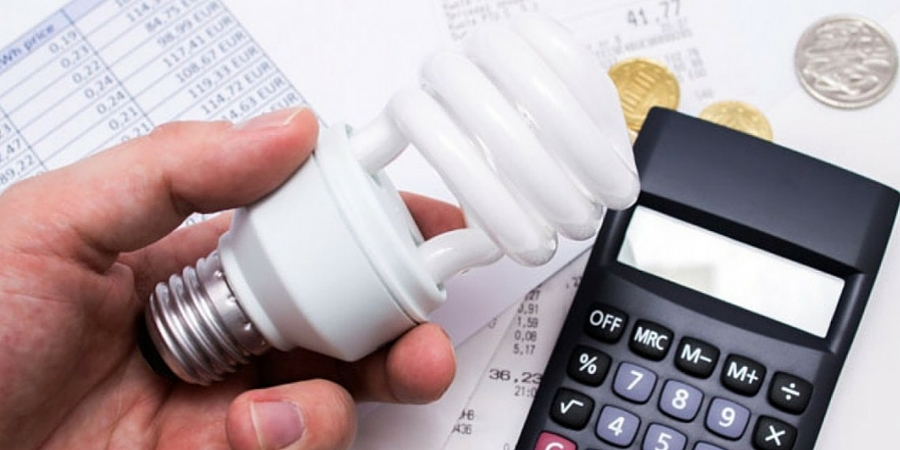 light bulb energy calculator
