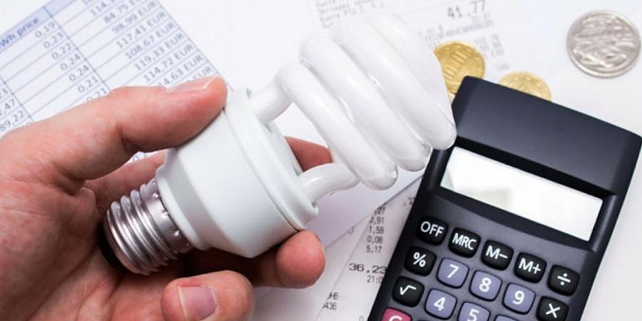 light bulb energy calculator