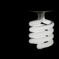 cfl compact fluorescent lamp light tube guide bulb