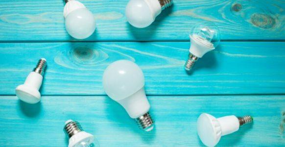 LED Light Bulb Buying Guide
