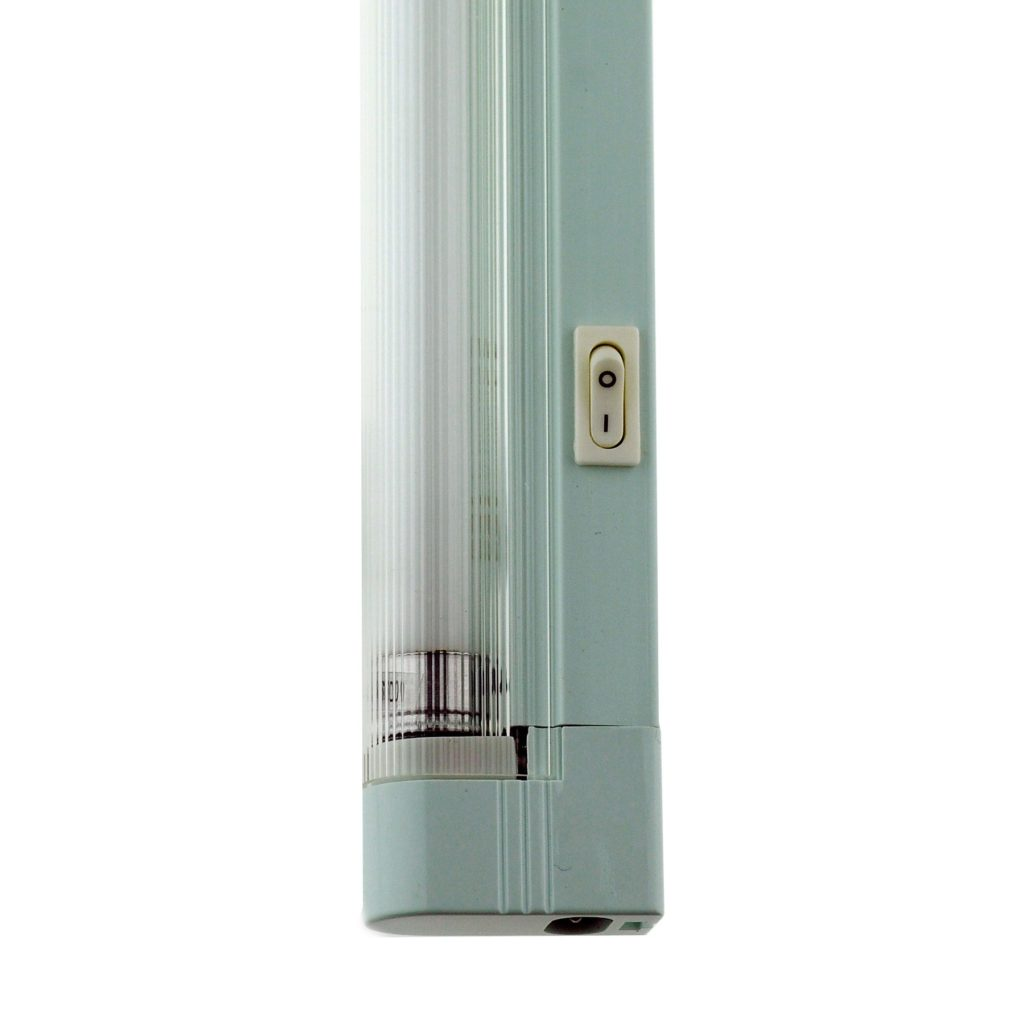 21watt 904mm T5 Cabinet Fitting Colour White