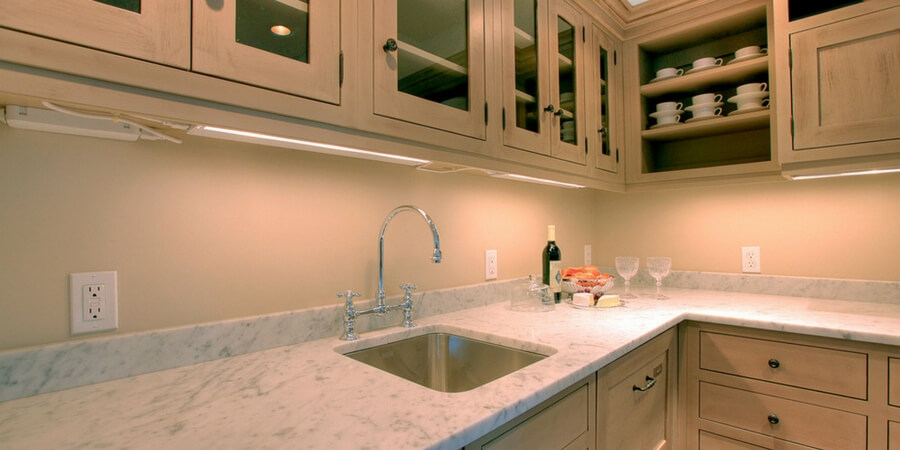 What You Need To Know About Under Cabinet Lighting The Lightbulb Co Uk