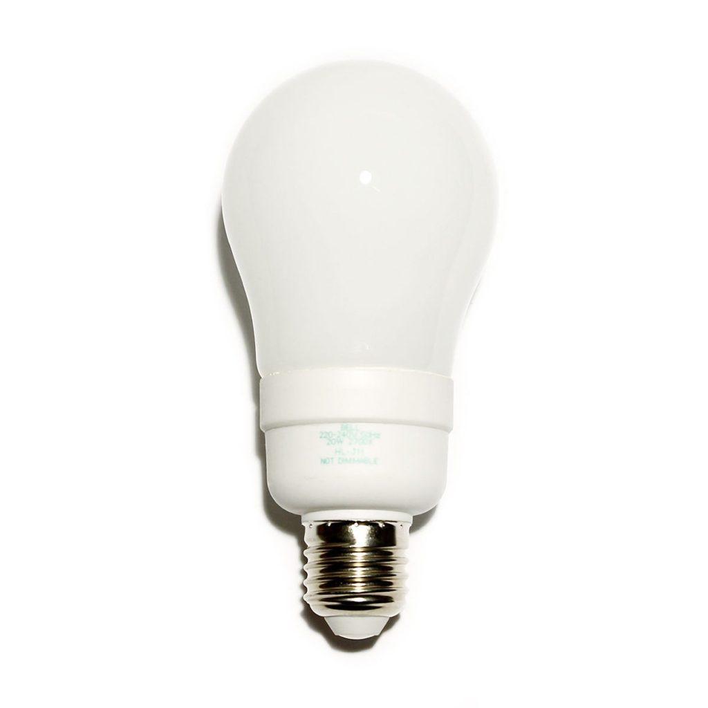 0watt GLS ES E27 Screw Cap Extra Warm White Equivalent To 100watt