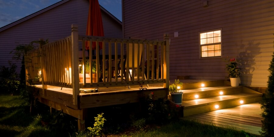 How to Light Your Outdoor Space