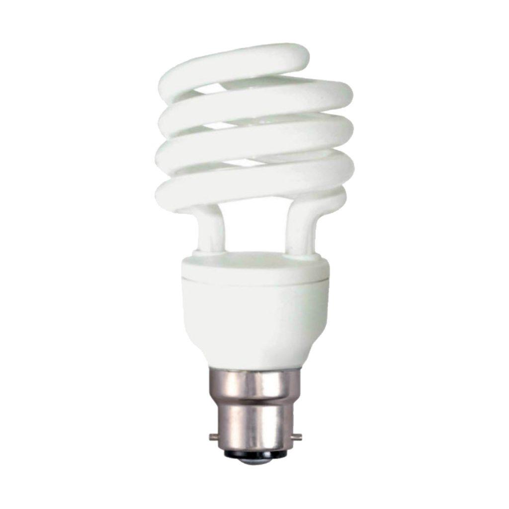 gls cfl compact fluorescent light