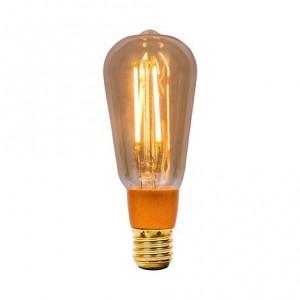 very warm white bulb led
