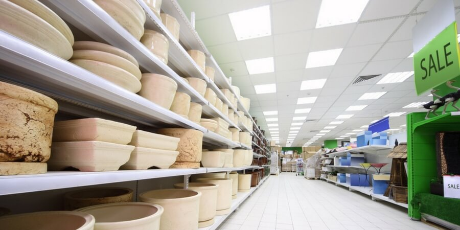 how to reduce commercial energy consumption with efficient lighting