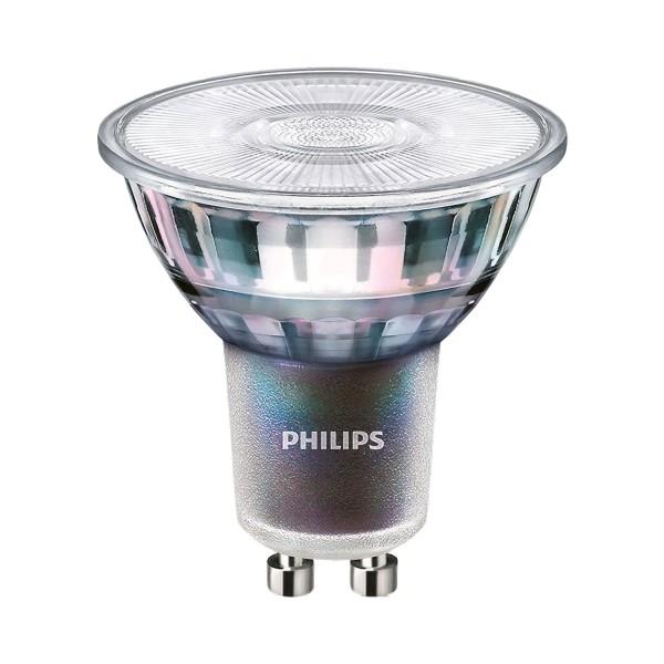5.5watt GU10 LED 2pin Twist Lock Warm White Equivalent To 50watt 36 Degree Dimmable