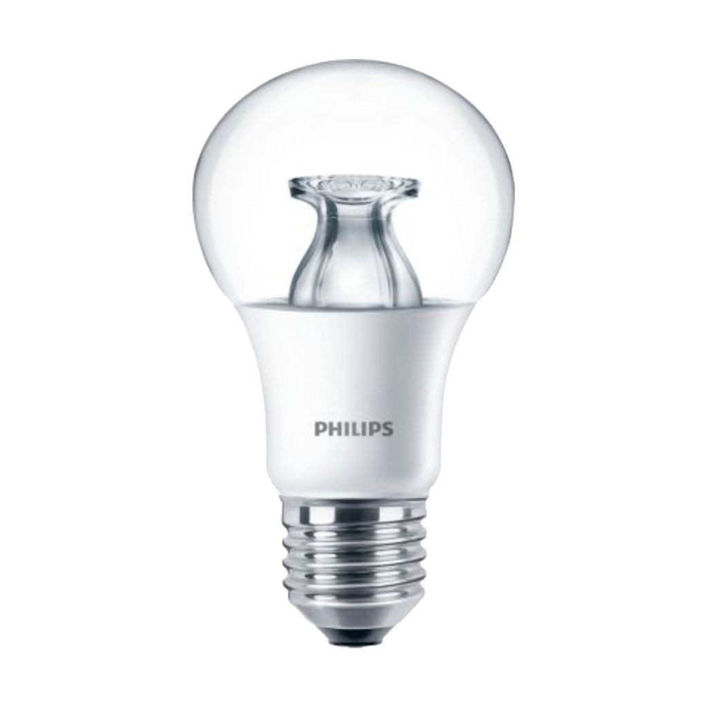 6watt GLS LED ES E27 Screw Cap Warm White Equivalent To 40watt Dimtone