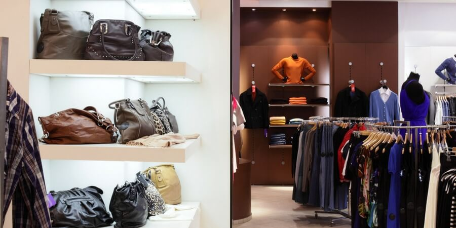 Lighting Design Basics: Bright Ideas for Retail Spaces