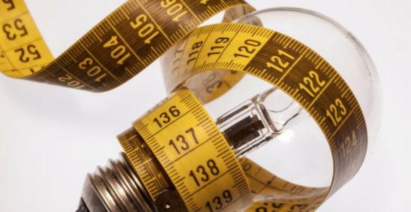 How to Measure Light Bulbs