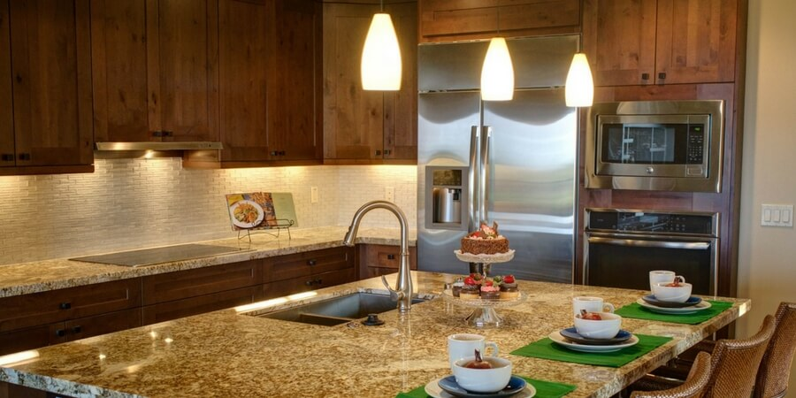 How To Light Your Kitchen