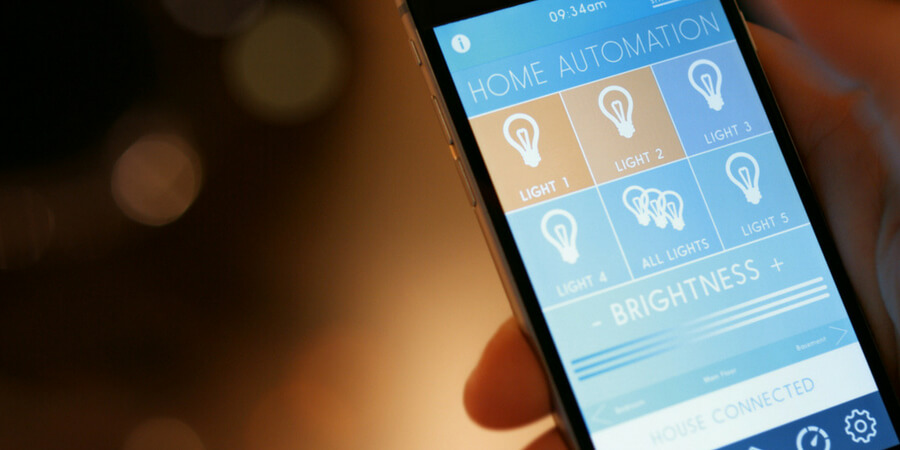 What's the Deal with Smart Lighting?