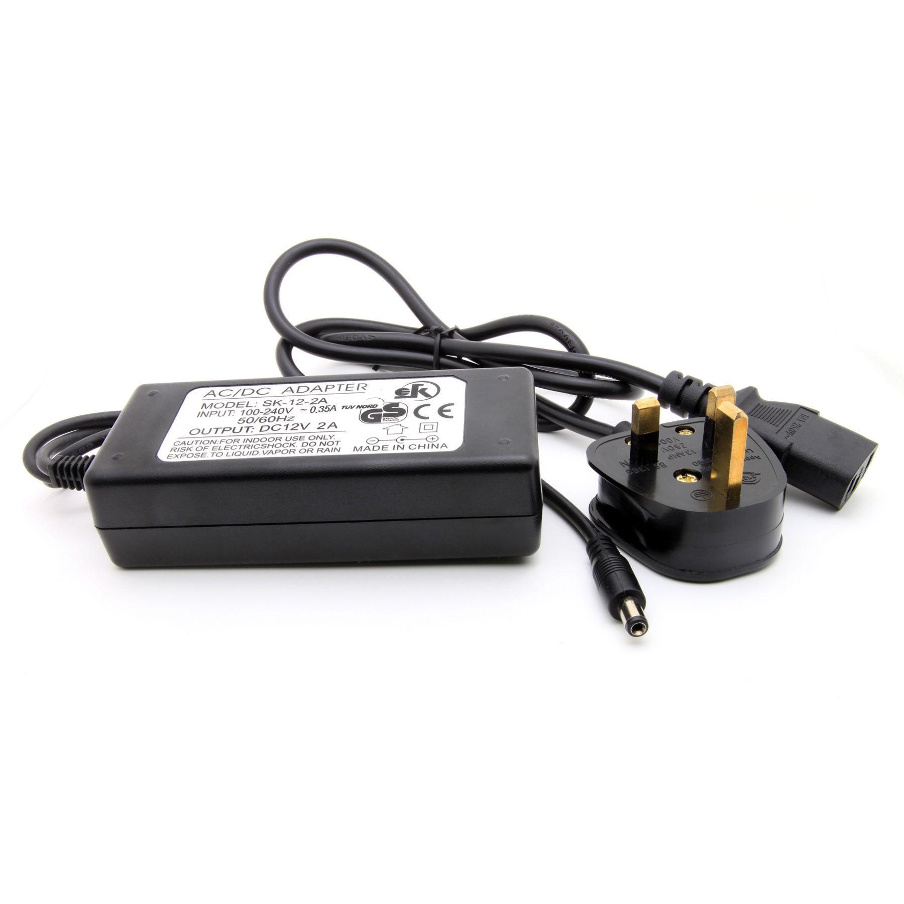 20watt LED Transformer Driver For All 12volt LED Strip Lighting