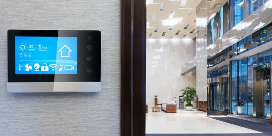 "Smart Lighting & Other Smart Devices that Will Help Your Business Reduce Energy Use"" width="