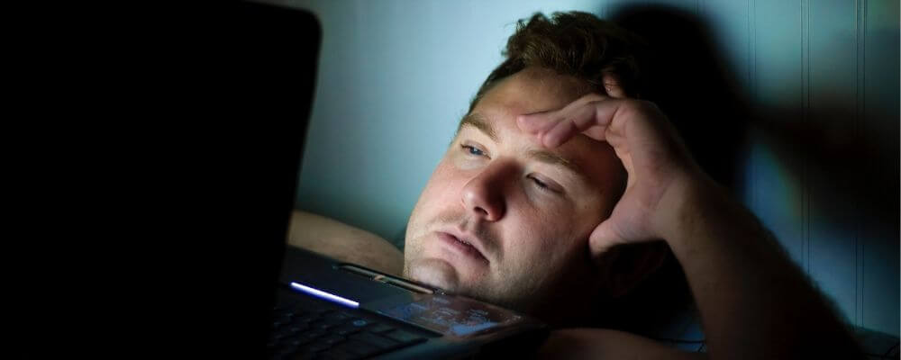 are led lights safe safety dangers insomnia sleep cycles eyestrain