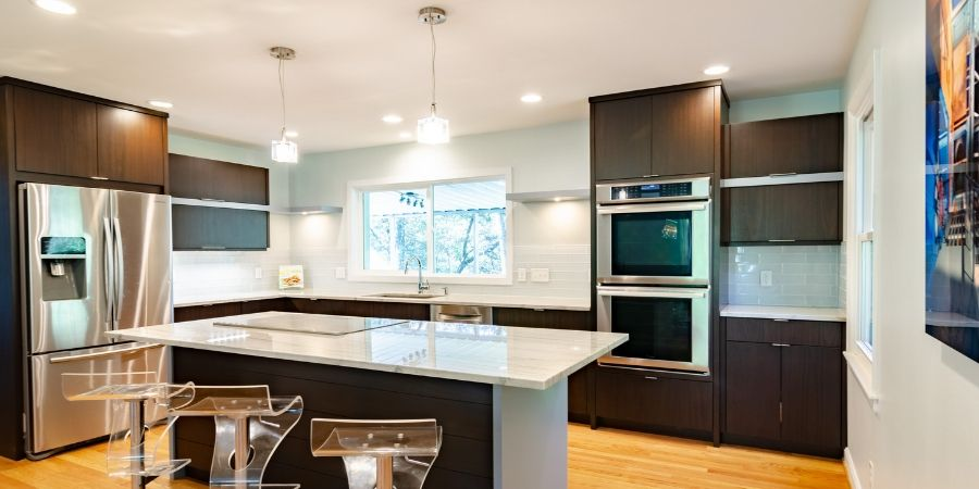 how to choose kitchen light fixture