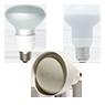 CFL Reflectors