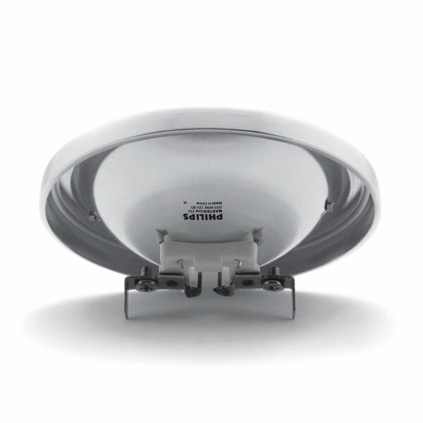 60watt 12volt AR111 G53 Cap Equivalent to 100watt 45 Degree 111mm