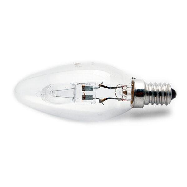 20watt SES E14 Small Screw Cap Clear Equivalent to 26watt