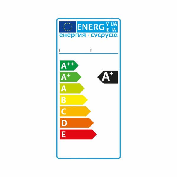 5.5watt Candle LED ES E27 Edison Screw Opal Warm White Equivalent to 40watt