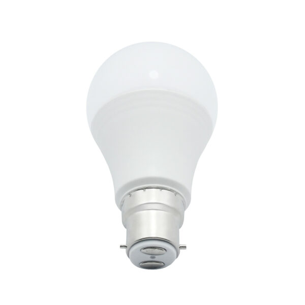 5watt GLS LED B22 B22 Bayonet Cap Warm White Equivalent To 40watt Dimmable