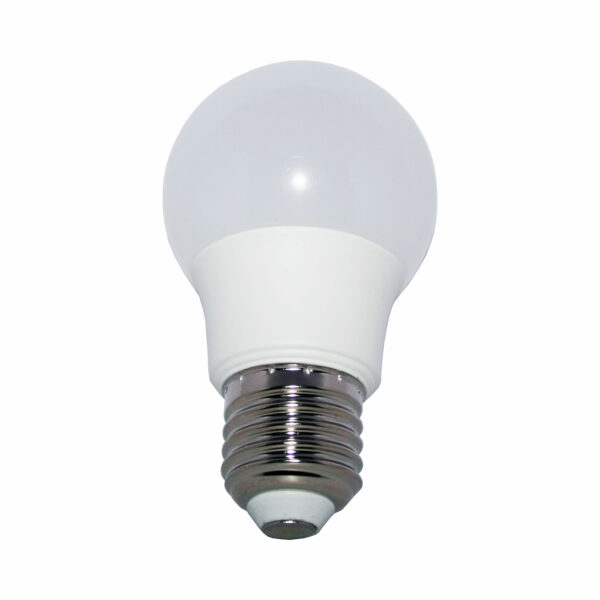 6watt GLS LED ES E27 Screw Cap Warm White Equivalent to 40watt