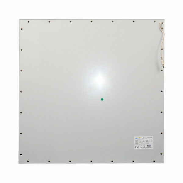 LED Recessed LED Panel 40watt 600mm x 600mm Super Bright Daylight Complete With Driver and a 3 Year Guarantee