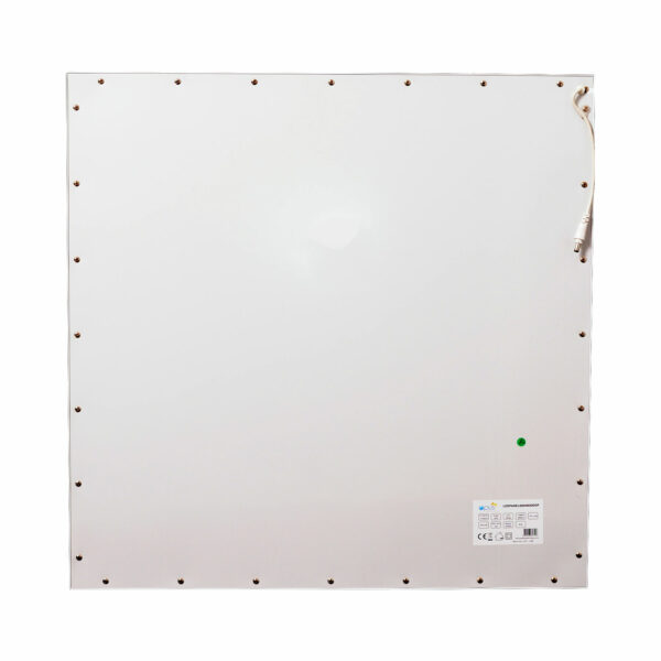 LED Recessed LED Panel 48watt 600mm x 600mm Super Bright Daylight Complete With Driver and a 3 Year Guarantee