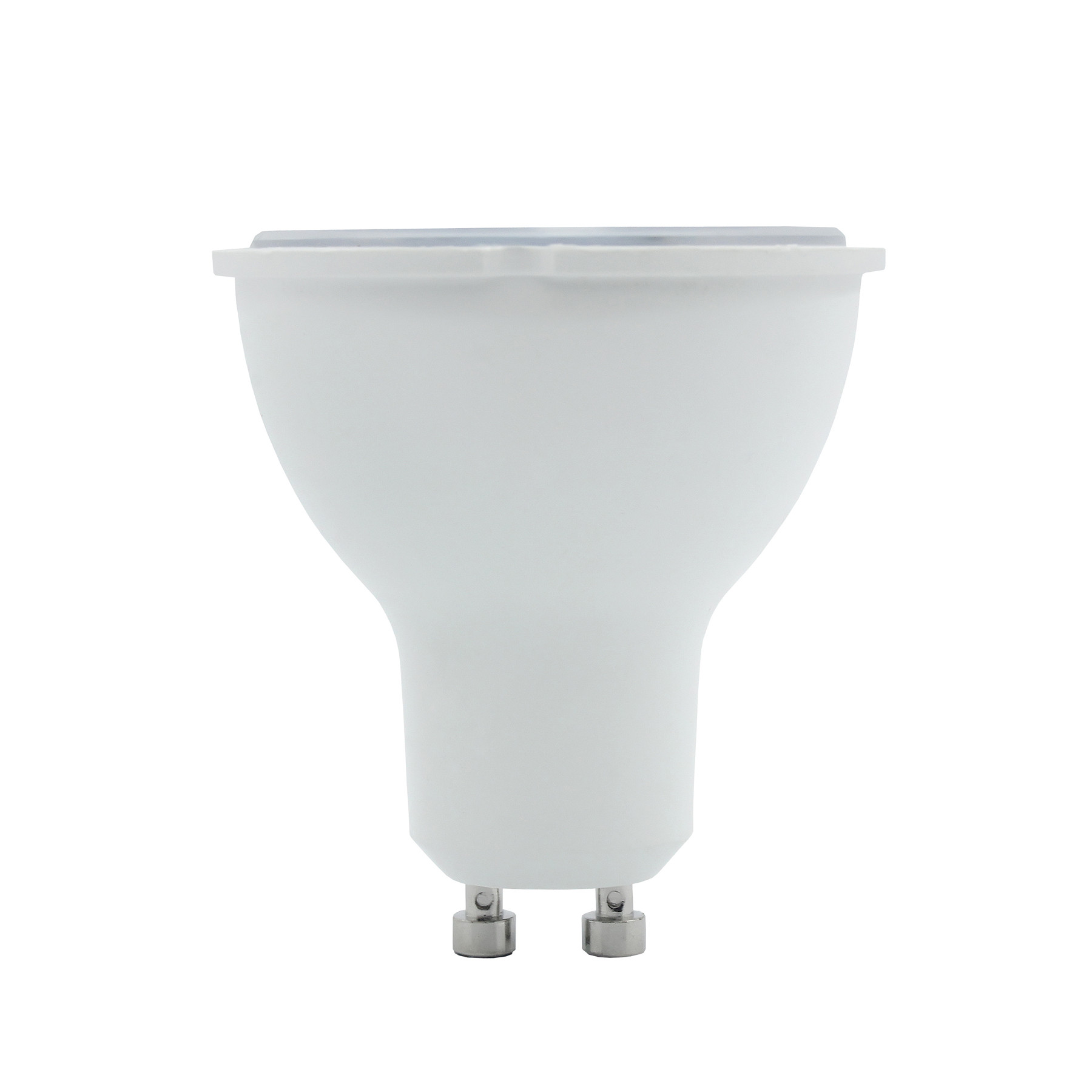 5watt GU10 LED 2pin Twist Lock Daylight Equivalent To 30watt 100 Degree Dimmable