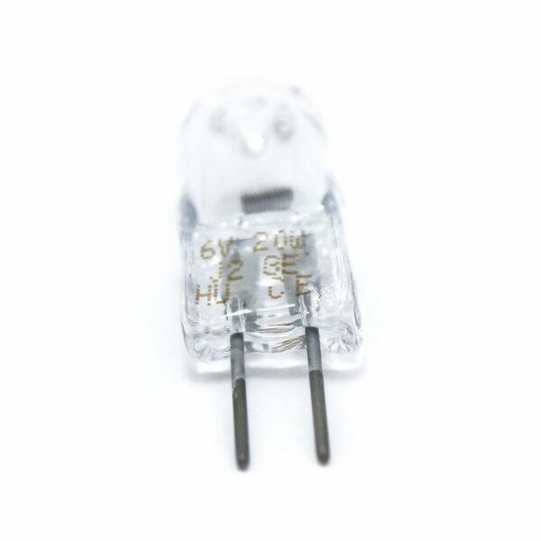 10watt 6volt G4 Cap M42