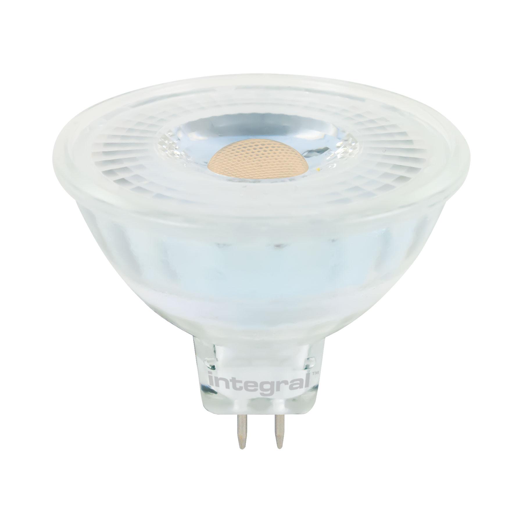 DC 12 Volt 6 Watt 2700K Warm White LED