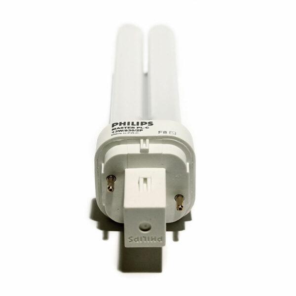 13watt 2pin Colour 830 Warm White