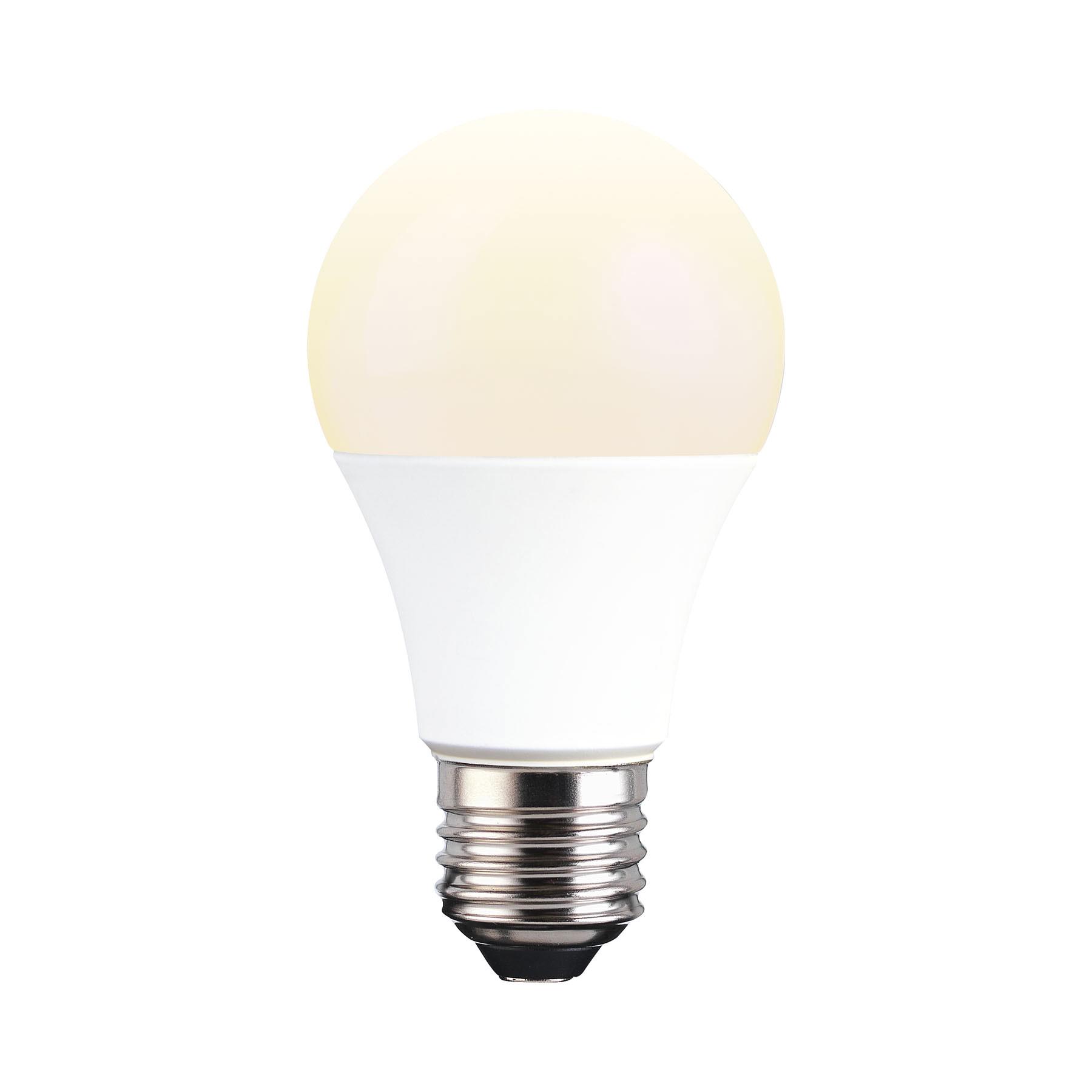 9watt Smart GLS LED ES E27 Screw Cap Colour Changing Wifi Bulb-0