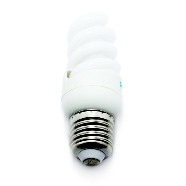 11watt ES E27 Screw Cap Extra Warm White Equivalent to 60watt