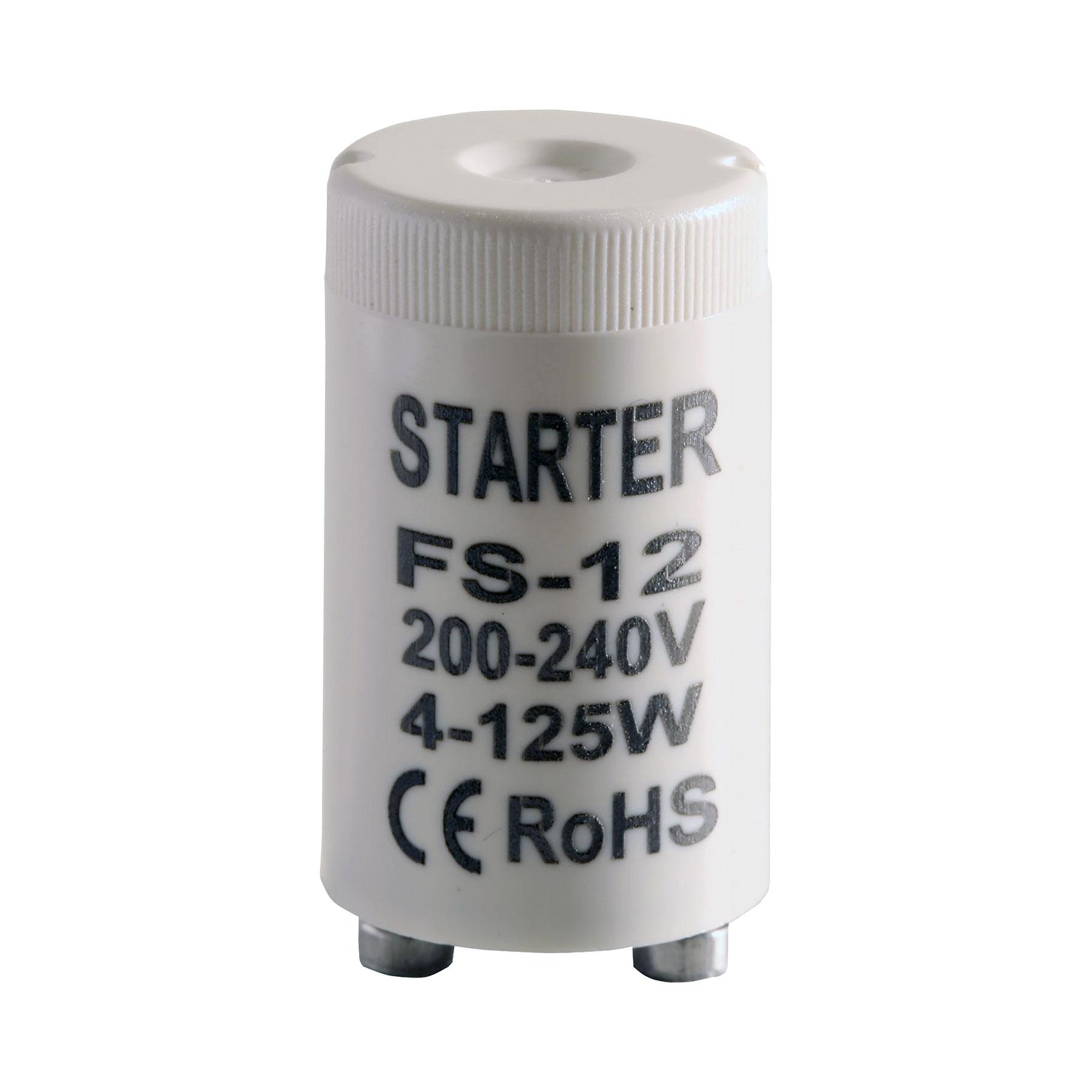 Fluorescent Starter Efs 600