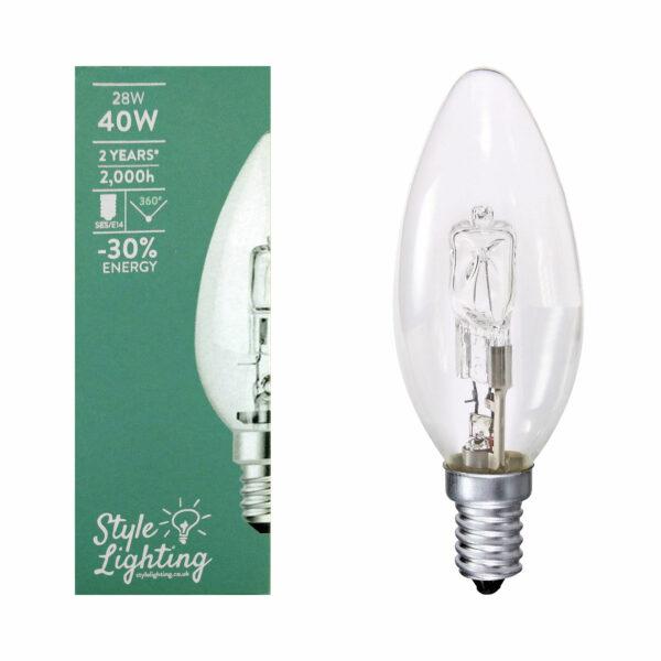 Ses Small Edison Screw E14 Cap Base Light Bulbs Lamps The Lightbulb Co Uk