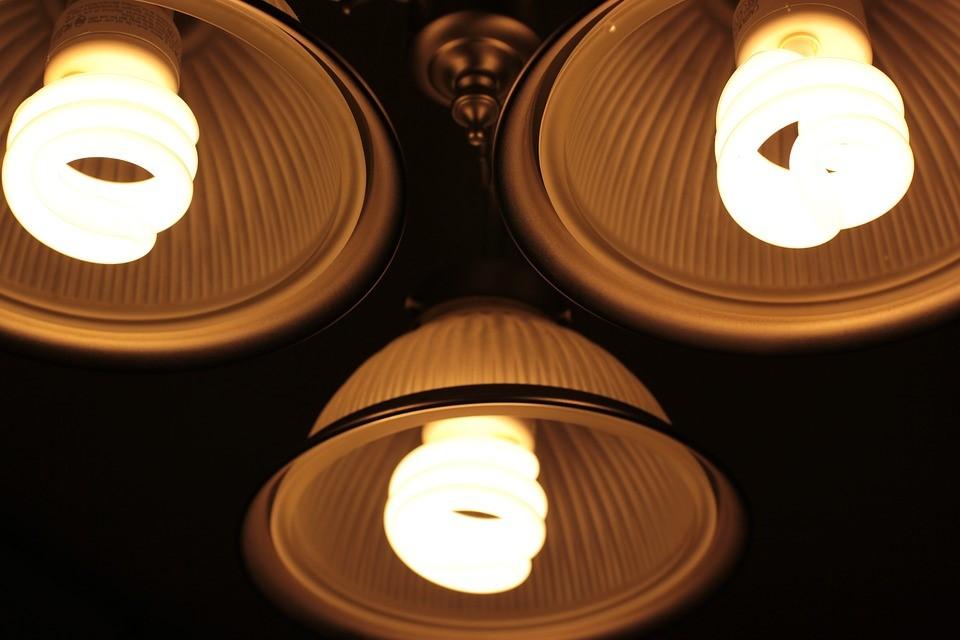 Light to induce sleep