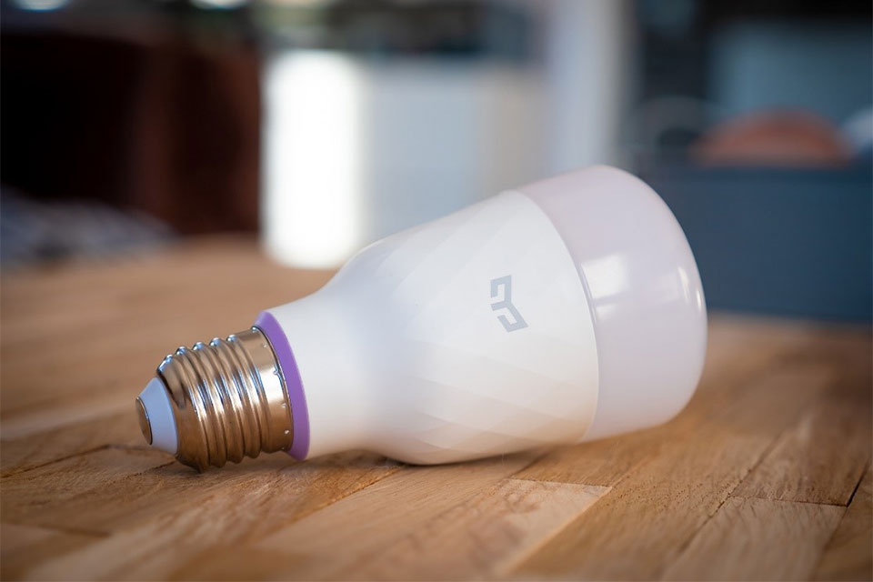 Illuminate Your Lives With Smart Lighting Technology