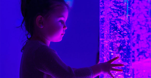 How To Foster A Relaxing Environment For ADHD And Autistic Individuals Through The Right Lighting?
